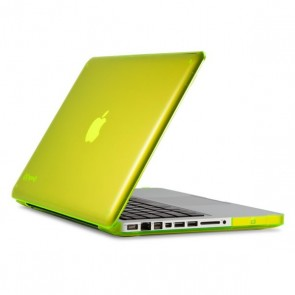 "Speck MacBook Pro 13"" non-Retina SeeThru Lightning Yellow"