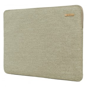 "Incase Slim Sleeve w/ Pencil Slot for iPad Pro 10.5"" and 11""- Heather Khaki"
