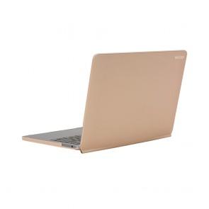 Incase Snap Jacket for 13-inch MacBook Pro - Thunderbolt 3 (USB-C) - Gold
