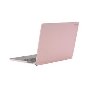 Incase Snap Jacket for 13-inch MacBook Pro - Thunderbolt 3 (USB-C) - Rose Quartz