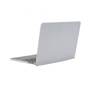 Incase Snap Jacket for 13-inch MacBook Pro - Thunderbolt 3 (USB-C) - Silver