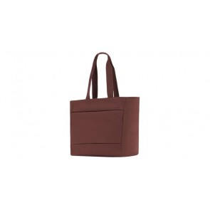 Incase City Market Tote - Deep Red