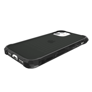 Element Case Special Ops for iPhone 12/iPhone 12 Pro - Smoke/Black