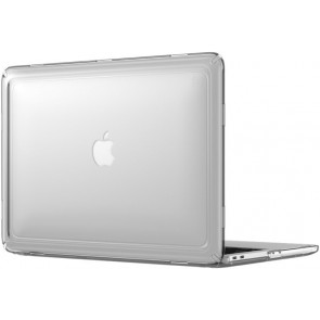 "Speck MacBook Pro 13"" w/ TB Presidio Clear Clear/Clear"