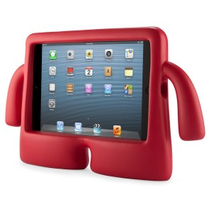 Speck iPad mini 4 iGuy Chili Pepper Red
