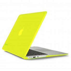 """Speck MacBook Air 11"""" SeeThru (Lightning Yellow)"""