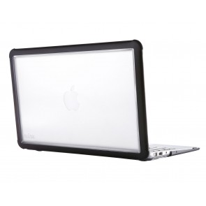 "STM dux macbook air 13"" case black"