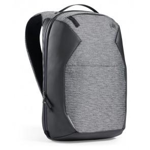 """STM Myth backpack 18L up to 16"""" granite black"""