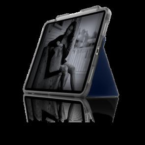 """STM dux studio iPad Pro 12.9""""/4th Gen - 2020 midnight blue"""