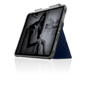"STM dux studio iPad Pro 11""/2nd Gen - 2020 midnight blue"