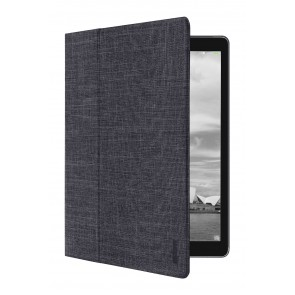 "STM atlas iPad Pro 12.9"" 2017 case - charcoal"