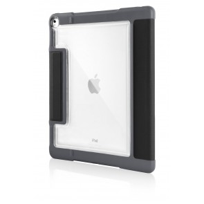 "STM dux plus iPad Pro 9.7"" case - black"