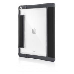 STM dux plus iPad Pro 12.9 - 2017 black