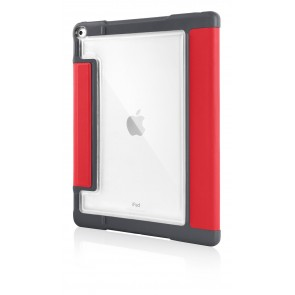 STM dux plus iPad Pro 12.9 - 2017 red