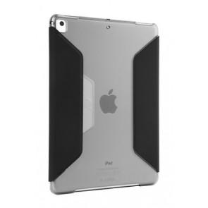 STM Studio iPad 9.7 (2017)/iPad Pro 9.7/iPad Air/iPad Air 2 Black/Smoke