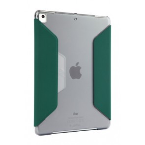 STM Studio iPad 9.7 (2017)/6th Gen/iPad Pro 9.7/iPad Air/iPad Air 2 Dark Green/Smoke