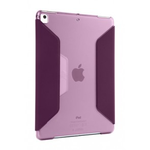 STM Studio iPad 9.7 (2017)/6th Gen/iPad Pro 9.7/iPad Air/iPad Air 2 Dark Purple