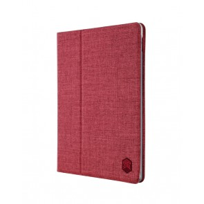 "STM atlas iPad Pro 10.5"" case dark red"