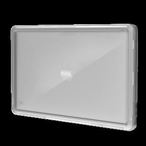"""STM dux for MacBook Pro 13"""" (M1 & 2020 Models) clear"""