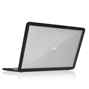 "STM dux for MacBook Pro 13"" (M1 & 2020 Models) black"