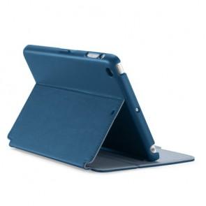 Speck iPad mini, 2 and 3 StyleFolio DeepSea Blue / Nickel Grey