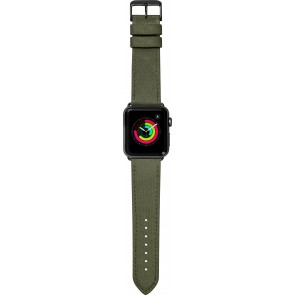 Laut TECHINICAL For Apple Watch Series 1-4 MILITARY GREEN (38/40mm)