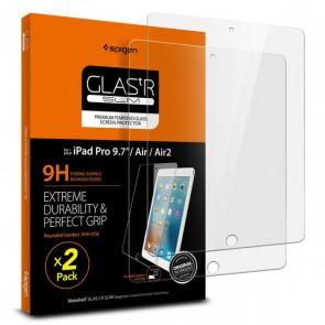 """Spigen Tempered Glass """"Glas.tR SLIM"""" for iPad Pro 9.7""""/ iPad 9.7"""" / iPad Air 2"""