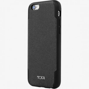 TUMI Astor Co-Mold Case for iPhone 6/6s - Coated Canvas Grey
