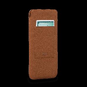 Sena Ultraslim Wallet iPhone 12 Pro Max Tan
