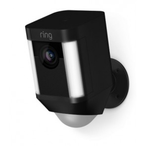 Ring Spotlight Cam Battery - Black