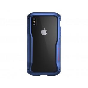 Element Case Vapor iPhone X/XS blue