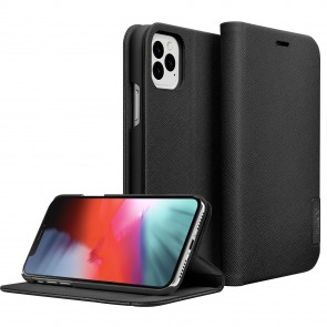 Laut iPhone 11 Pro PRESTIGE FOLIO BLACK