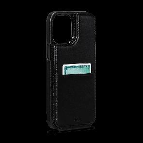 Sena Walletskin iPhone 12 Pro Max Black