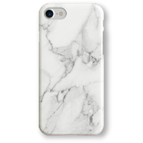 Recover White Marble iPhone 8/7/6 case