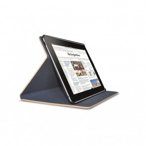 Reveal Lavalle Cork iPad Air 2 Folio