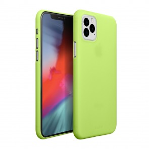 Laut iPhone 11 Pro SLIMSKIN ACID YELLOW