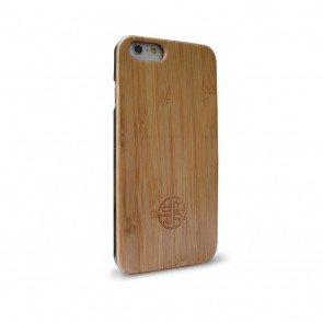 Reveal Zen Garden Bamboo iPhone 6S