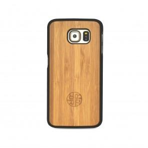 Reveal Zen Garden Bamboo Samsung Galaxy S6 Edge