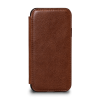 Sena WalletBook iPhone 11 Cognac