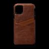 Sena Lugano Wallet iPhone 11 Pro Max Cognac/Apricot