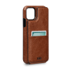 Sena Walletskin iPhone 11 Pro Max Cognac