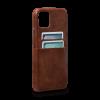 Sena Snap On Wallet iPhone 11 Pro Cognac