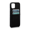 Sena Snap On Wallet iPhone 11 Black