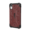 Urban Armor Gear Pathfinder Case For iPhone Xr - Carmine