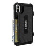 Urban Armor Gear - Trooper Case For Apple iPhone Xs Max - Black
