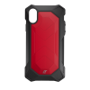 Element Case iPhone X/Xs Rev red