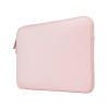 Incase Ariaprene Classic Sleeve MacBook 12 in Rose Quartz