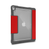 STM dux plus duo iPad 10.2 7th Generation red