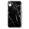 Recover Black Marble iPhone XR case