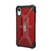 Urban Armor Gear - Plasma Case For Apple iPhone XR - Magma